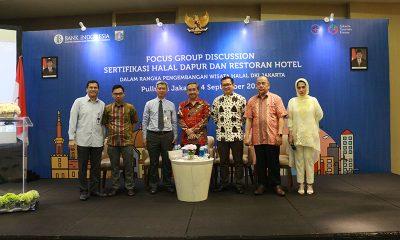 DKI Jakarta Kembangkan Wisata Halal