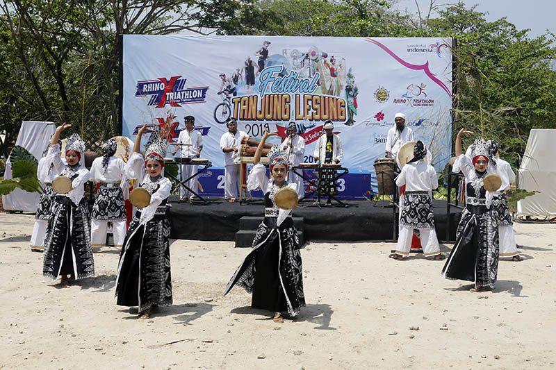 Festival Tanjung Lesung