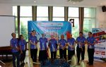BMKG Turun Tangan Mengawal Festival Tanjung Lesung 2019