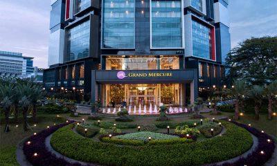 Grand Mercure Jakarta Kemayoran Bagi-Bagi Promo Menggiurkan di Hari Ulang Tahunnya