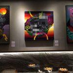 Glitch Network Adakan Pameran Seni dengan Konsep Restoran dan Bar