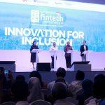 Apa itu Inovasi untuk Inklusi? Cari Tahu di Indonesia Fintech Summit & Expo 2019