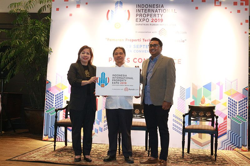Indonesia International Property Expo 2019
