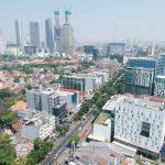 Tamarindelaan: Lumbung Hotel di Pusat Jakarta