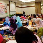 Bersama Kalbe Farma, The Atrium Hotel and Resort Adakan Lomba Mewarnai Tingkat TK