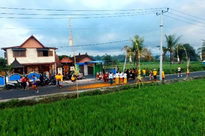 Maybank Marathon Bali