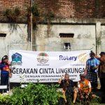 BPDASHL UNDA ANYAR Motori Gerakan Cinta Lingkungan di Bali