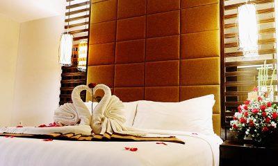 The Atrium Hotel and Resort Hadirkan Bulan Madu Romantis untuk Pengantin Baru