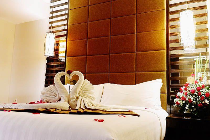 Atrium Hotel and Resort