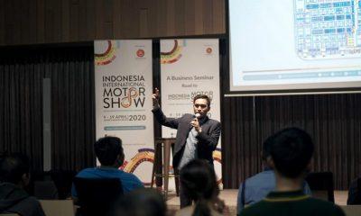 Dyandra Adakan Seminar untuk Menyambut IIMS 2020