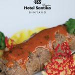 Kelezatan Sajian Spesial Bulan September dari Hotel Santika Premiere Bintaro
