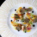 VIEW Restaurant di Fairmont Jakarta Hadirkan Gastronomi Jepang