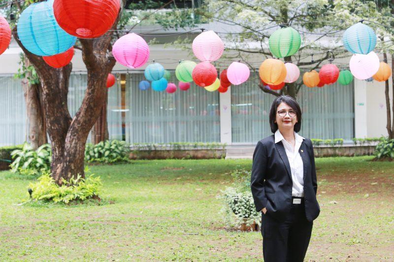 Wita Junifah General Manager Swiss-Belresidences Kalibata Jakarta