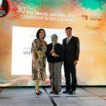 Bali Kembali Raih Penghargaan Tertinggi TTG Travel Awards
