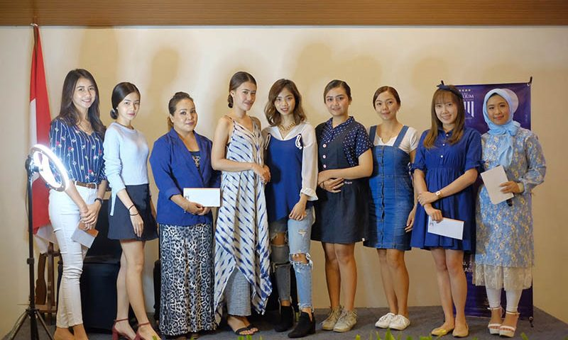 The Atrium Hotel and Resort dan Lestari Event Planner Adakan Hairdo Class