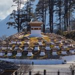 Petualangan Mahal di Bhutan