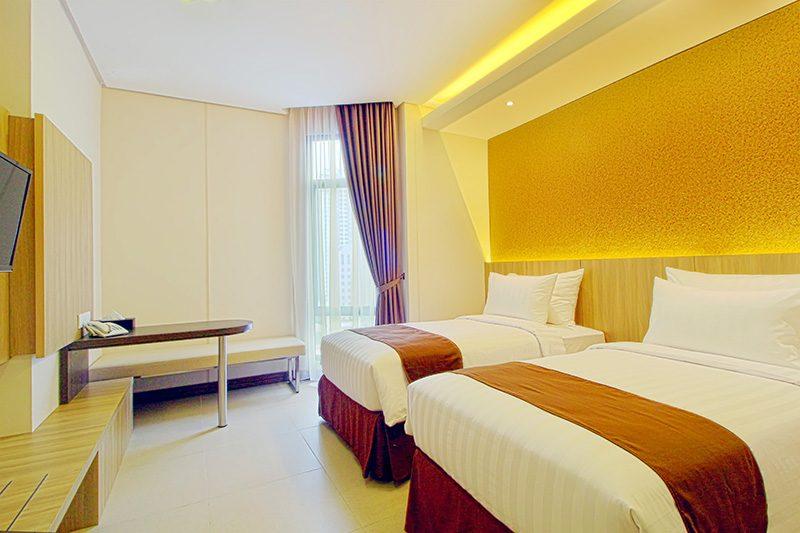Teraskita Hotel Managed by Dafam Jakarta