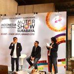 IIMS Surabaya 2019, Barometer Industri Otomotif di Indonesia Timur