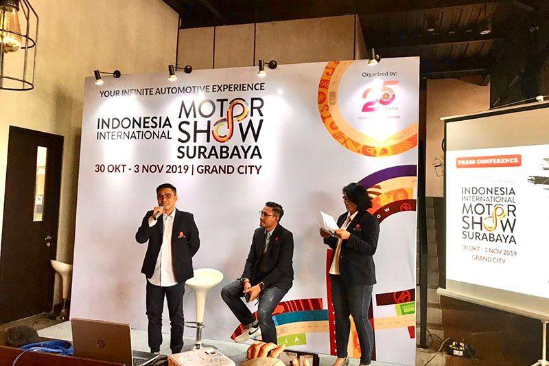 IIMS Surabaya 2019