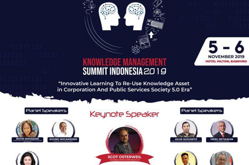Knowledge Management Summit