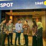 Tiket.com Hadirkan Lounge di Bandara Internasional Kualanamu