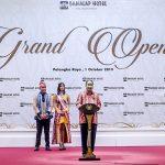 Hotel Terbesar di Kalimantan Resmi Beroperasi