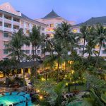 Melia Purosani Hotel Yogyakarta kembali Raih Green Hotel Award 2019