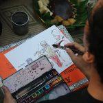 PHM Hospitality Mengapresiasi Kreativitas Para Seniman Indonesia Dalam Event OctobArt