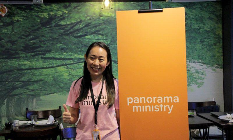 Harga Jujur Wisata Religi di Panorama Ministry