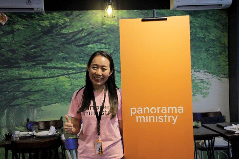Panorama Ministry