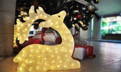 Promo Natal dan Tahun Baru Menggiurkan di Anantara Seminyak Bali