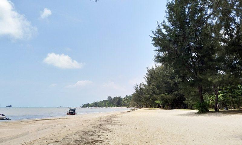 (KEK) Tanjung Gunung Siap Menjadi Pusat MICE Bahari