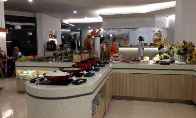 Wajah Baru Harris Hotel Tebet