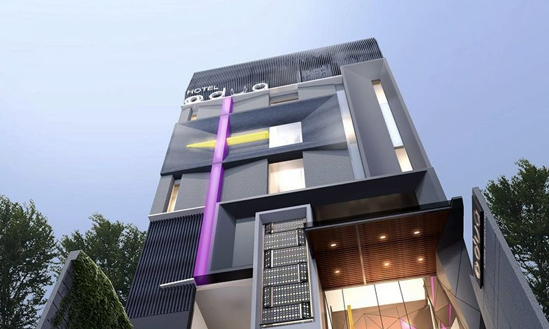 Hotel Odua Thamrin, Properti Terbaru dari Topotels Hotels & Resorts