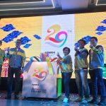 Rangkaian HUT Adira Finance Berakhir di Jakarta