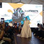Bali Fashion Trend 2020, Ajang Go International Desainer Lokal