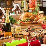 Rayakan Natal dan Tahun Baru di Wyndham Casablanca Jakarta
