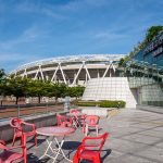 Daegu, Hub Pendidikan dan Budaya