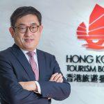 Hong Kong Tourism Board Miliki Direktur Eksekutif Baru