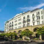 Pasokan Kamar Hotel Baru di Jakarta dan Bali Turun pada 2020
