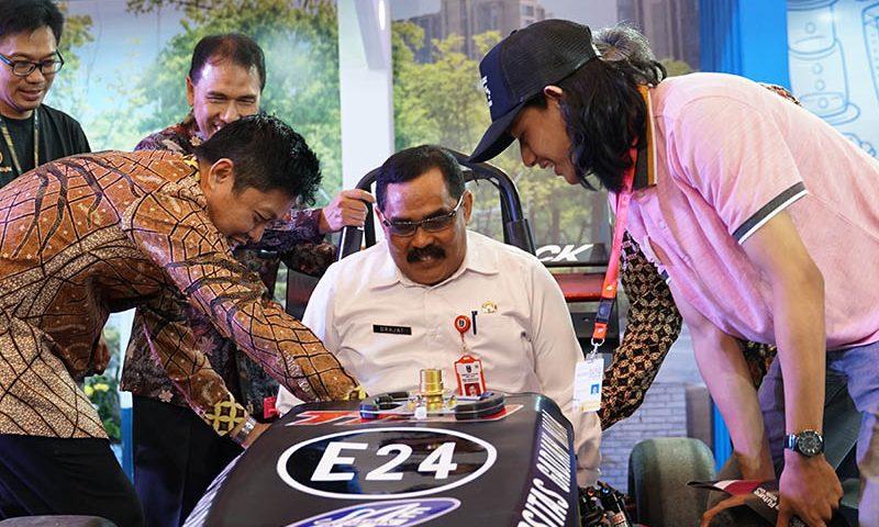 IIMS Surabaya 2019 Sajikan Beragam Rangkaian Acara