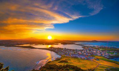 Jeju, Destinasi MICE dengan Keindahan Alam