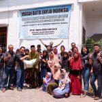 The Atrium Hotel And Resort Beri Kesempatan Magang Santriwati Pondok Anak Yatim Dhuafa Wanita Sholehah