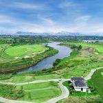 Parahyangan Golf Bandung, Lapangan Golf Terbaik di Asia Pasifik