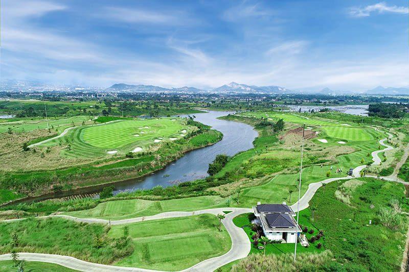 Parahyangan Golf Bandung