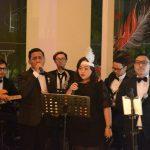 Menyambut Penghujung Tahun, Luminor Hotel Jemursari Punya Acara Menarik Untuk Pasangan & Keluarga