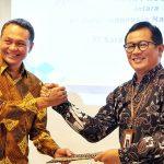 PT Hotel Indonesia Natour (Persero) Dukung Pengembangan Industri Kecil dan Menengah di Yogyakarta