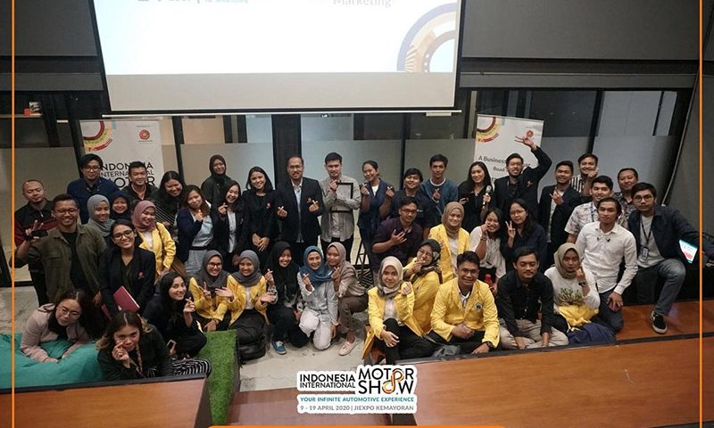 Dyandra Promosindo Selenggarakan Seminar Mengenai Digital Marketing