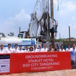 Parador Segera Operasikan Starlet Hotel BSD City Tangerang