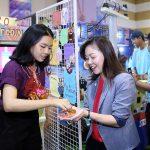 STB Berikan Hadiah ke Singapura bagi Pemenang UBS Youth-Con 2019